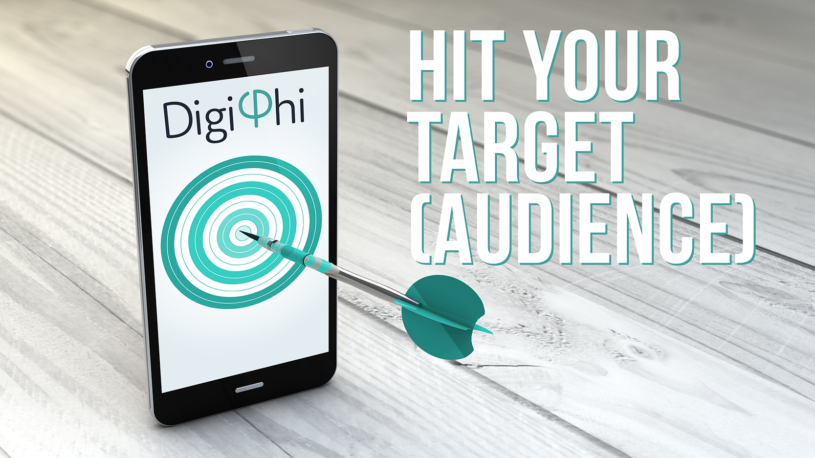 How to Hit Your Target Audience